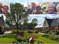 'Krasse knarren' willen in Houten hun eigen knarrenhofje bouwen