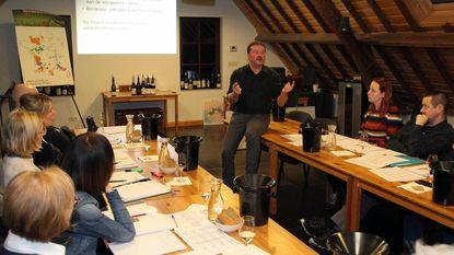 De Wijnzolder zoekt beste wijnproever 2018