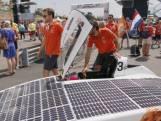 Tweede plaats voor Solar team Delft op World Solar Challenge