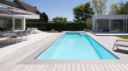 Een zwembad in je tuin? Dit is de kostprijs