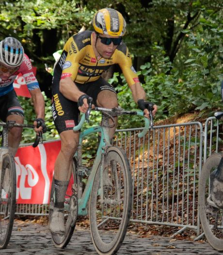 Dit zijn de tien grootste favorieten voor de zege in de Ronde van Vlaanderen
