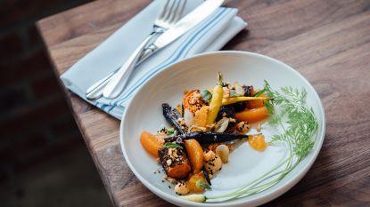 Door wortels te eten, zie je beter in het donker: vier op tien gelooft in voedselmythes