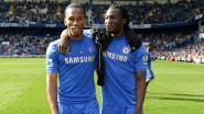 """Didier Drogba over """"zoon"""" Lukaku: """"De kritiek bewijst dat hij wereldtop is"""""""