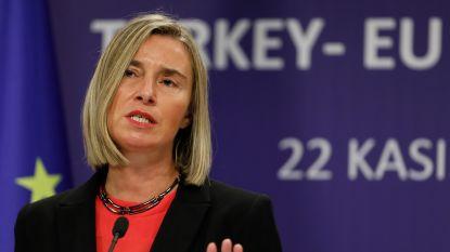 EU steunt winnaars Nobelprijs voor de Vrede met 5 miljoen euro