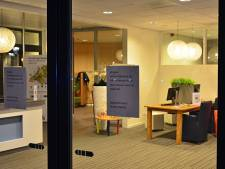Kluisjes van Rabobank in Oudenbosch leeggeroofd