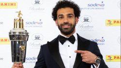 Niet Kevin De Bruyne, wél Mo Salah uitgeroepen tot Speler van het Jaar in Engeland, tot ongenoegen van Guardiola