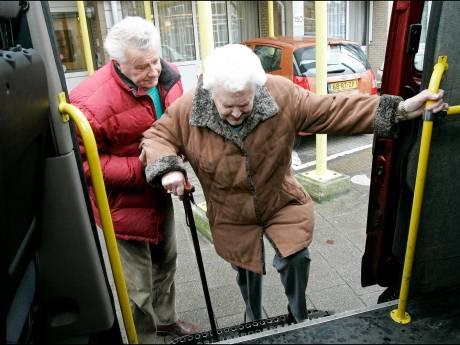 Leerlingen- en zorgvervoer De Roo overgenomen door Van der Wijst