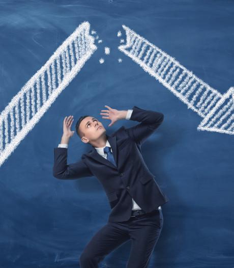 Vijf Twentse ondernemingen failliet verklaard