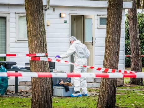 Dode in vakantiehuisje op 't Wolfsven in Mierlo betreft een Eindhovense vrouw