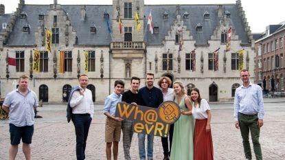 """Camerata Productions pakt uit met webreeks Wh@evR! voor jongeren: """"Dit hebben we nog nooit gedaan, met dank aan corona"""""""
