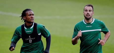 FC Eindhoven huurt buitenspeler Jacky Donkor van Fortuna Sittard