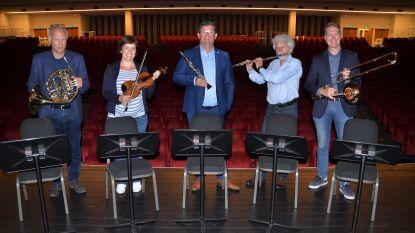 Nieuwe reeks klassieke concerten in Kursaal, ook familie- en nieuwjaarsvoorstelling