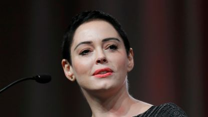 "Rose McGowan: ""Harvey Weinstein wenst me dood"""