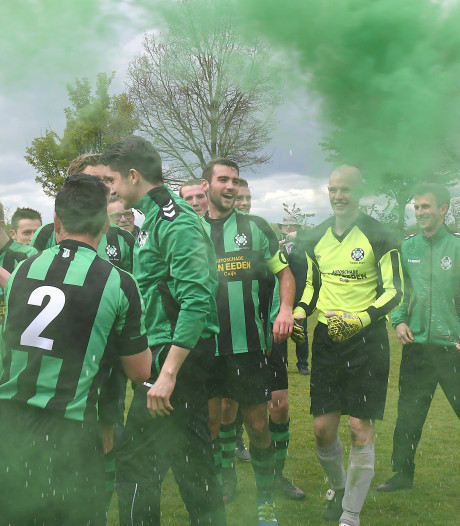 Hapse Boys: dorpsclub met de aanpak van een Europese topclub