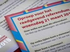 Onderzoek naar Marktplaats-verkoop stempassen in Waalwijk