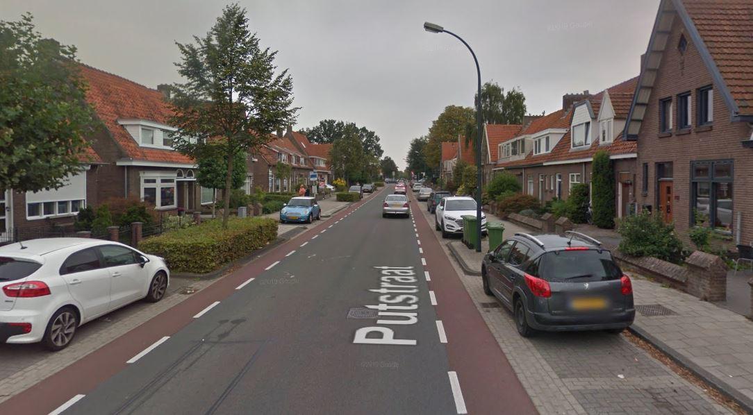 Zowel in de Putstraat als de Groenstraat in Waalwijk zijn verzakkingen geconstateerd door lekken in het riool.