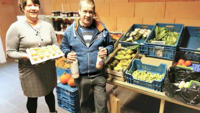 Christophe en Caroline openen hoevewinkeltje op ouderlijke boerderij