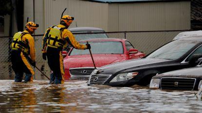 Dodental typhoon Hagibis in Japan stijgt naar 40