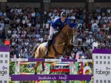 Houtzager en Schuttert in finale EK springen, Nederland achtste in landenstrijd