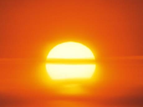 36,5 graden in de Achterhoek: Gisteren was op een na warmste junidag in 125 jaar