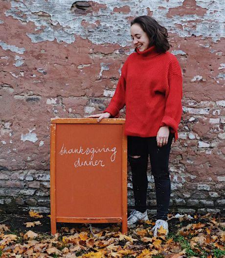 """Joy brengt Amerikaanse traditie naar Gent met Thanksgiving menu: """"Thanksgiving draait voor mij om even stilstaan bij de mensen die je graag ziet"""""""