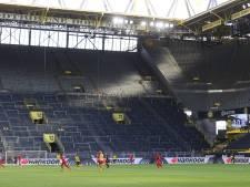 TV-kijkers enthousiast over stadiongeluiden bij Duitse kraker: 'Pakt prima uit'