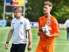 Jong De Graafschap speelt gelijk tegen hekkensluiter FC Twente