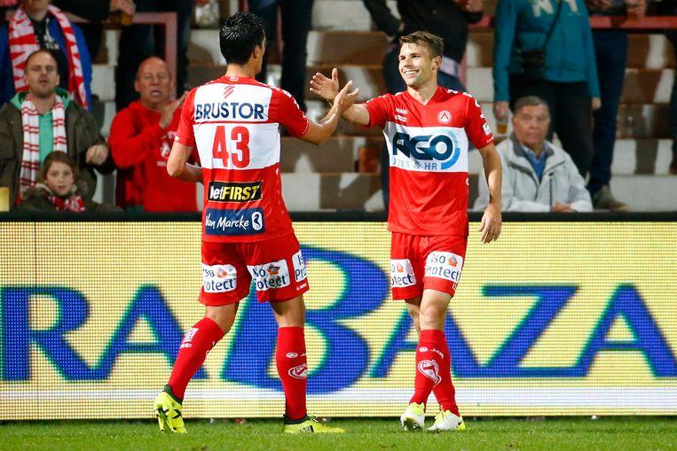 Lukas Van Eenoo.