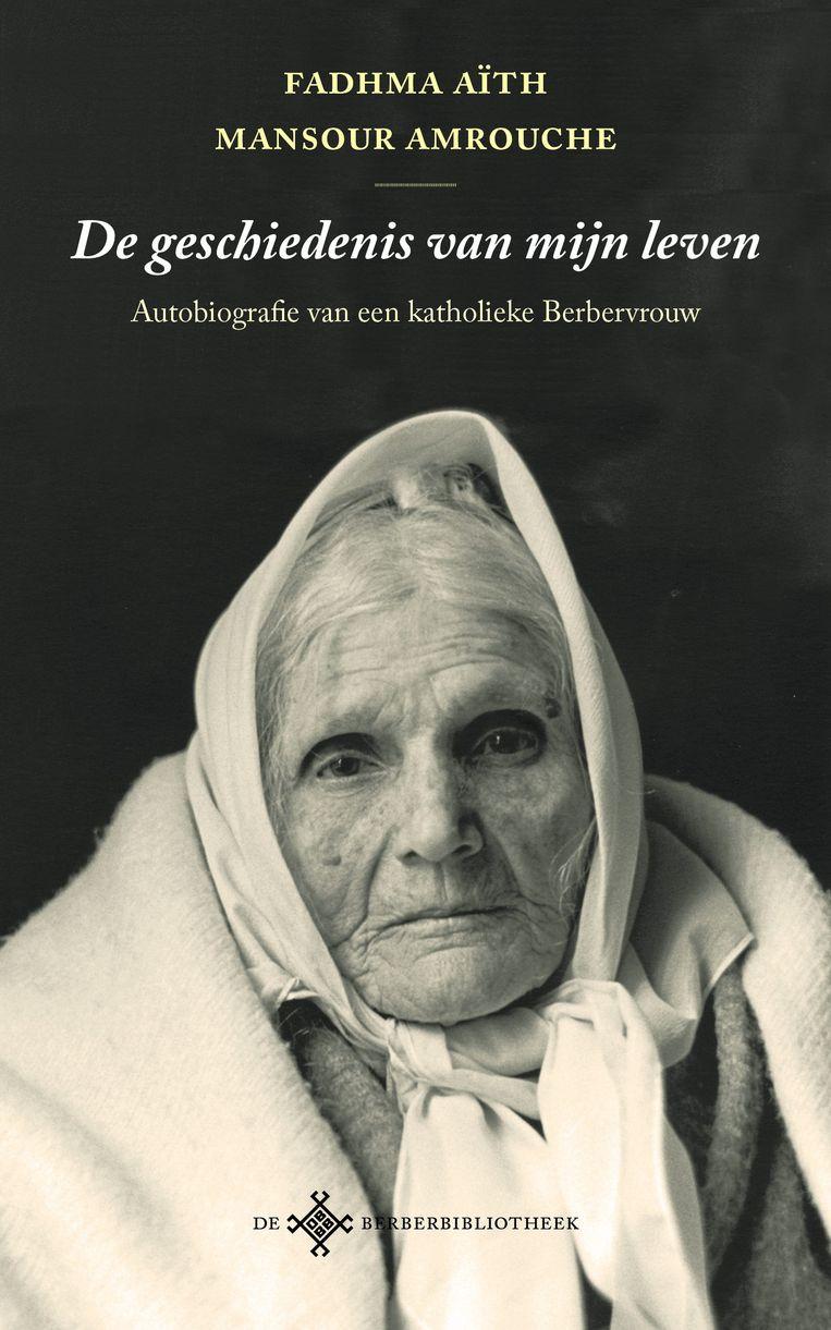 null Beeld Fadhma Aïth Mansour Amrouche