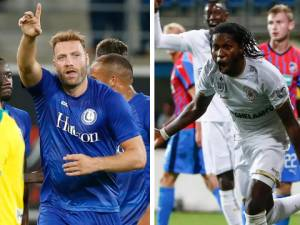 Belle soirée pour le football belge: l'Antwerp et Gand accèdent aux barrages de l'Europa League