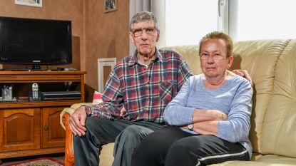 """AVEVE houdt vast aan de regels, vrouw met dementie mag niet binnen met man: """"Maar als ik haar in de auto laat, loopt ze weg"""""""
