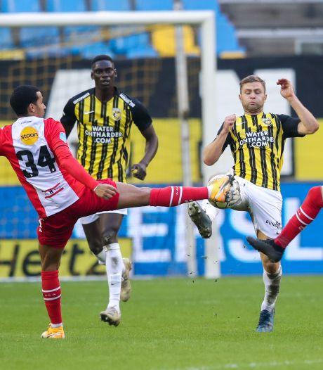 Samenvatting | Vitesse - FC Emmen