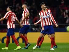 Bosz slaagt er met Leverkusen niet in om een punt te pakken bij Atlético