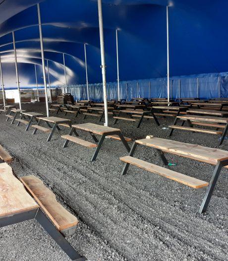 Organisatie afgelast terrasfestival in Kaatsheuvel: 'We hadden juist overal extra goed rekening mee gehouden'