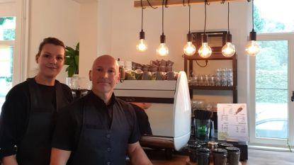 Voormalige brugwachterswoning wordt B&B en koffiehuis