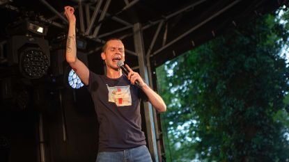 Schepdaal Feest stelt sterke affiche voor: Sam Gooris én Mama's Jasje maken hun opwachting