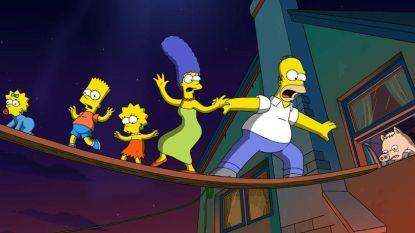 Na 11 jaar krijgt 'The Simpsons Movie' eindelijk een vervolg