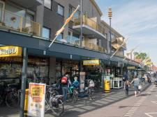 Meer overlast van azc Harderwijk in winkelcentrum