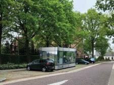 Laarbeek legt bezwaren buurt naast zich neer; Koppelstraat krijgt toch geldkiosk