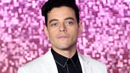 """'Bohemian Rhapsody'-acteur Rami Malek reageert op zijn eerste Oscarnominatie: """"Nooit gedacht dat dit een mogelijkheid was"""""""