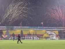 Adelaarshorst stroomt vol voor duel met De Graafschap
