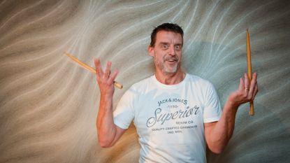 """Duizendste Night of the Proms voor slagwerker Patrick De Smet: """"Het podium is mijn tweede thuis"""""""