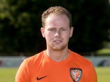 Fijneman wil voetballen en is vertrokken bij TEC