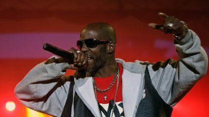 Rapper DMX vrijgelaten na een jaar gevangenisstraf