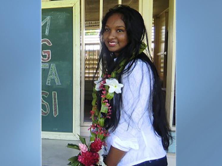 Waarom meldde niemand de vermissing van studente Sumanta (23)?