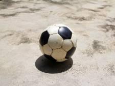Knegselse Boys - Sterksel 0-3