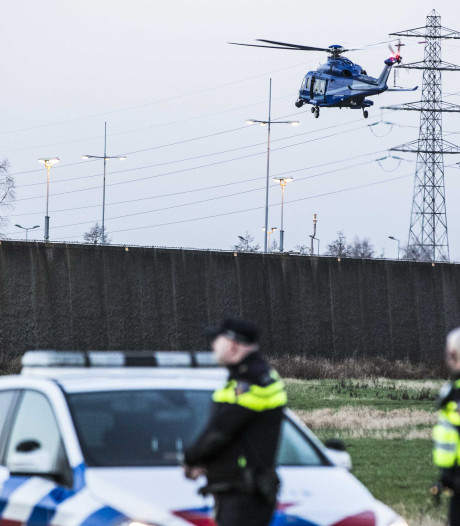 Gemist? 8500 Sandd-medewerkers zonder baan en ontsnapping gevangenis Zutphen 'bijna gelukt'