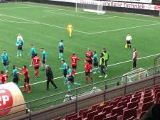 Helmond Sport verliest in interessant oefenduel nipt van Excelsior