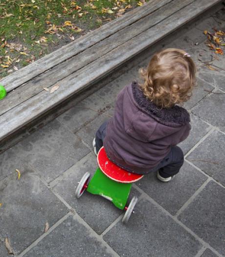 Spanning in kinderdagverblijf Montessori Bilthoven vanwege naderende inspectie