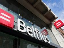 Des problèmes techniques chez Belfius en plein Black Friday